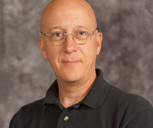 Meet James Kuester: Vice President