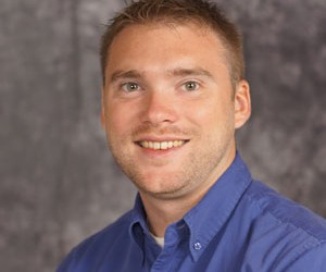 Meet Shane Burkart: Lead Structural Engineer