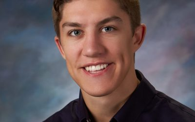 Meet Trevor Winterhack: Pearl Engineering Intern