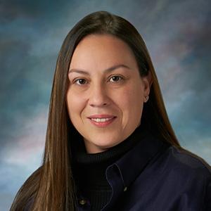 Gabriela A. Carrazzoni