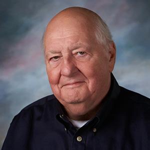 Hugh J. Walsh