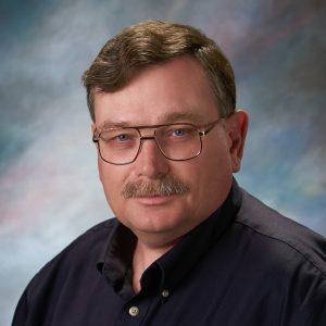 Ronald C. Kinnick