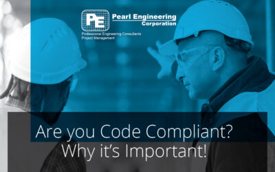 Are you Code Compliant? Why it's Important!