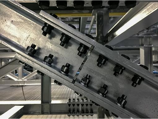 factory boiler system