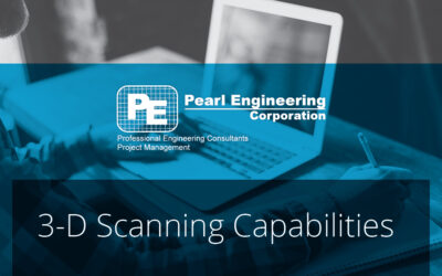 3-D Scanning Capabilities