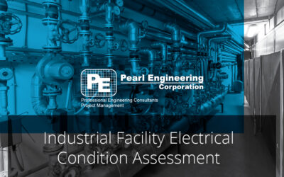 Industrial Facility Electrical Condition Assessment